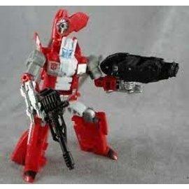 Hasbro Transformers Combiner Wars: Protectobot Blades OOB
