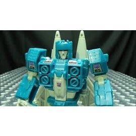 Transformers: SlugSlinger OOB Figure