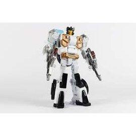 Hasbro Transformers Combiner Wars: Groove OOB