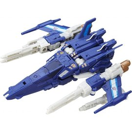 Hasbro Transformers: Blowpipe OOB