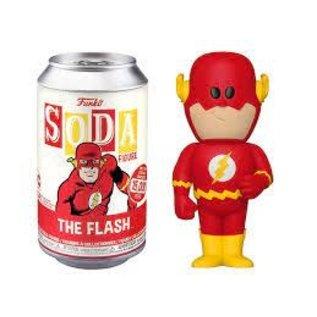 Funko Funko Soda: The Flash Soda (used/ opened)