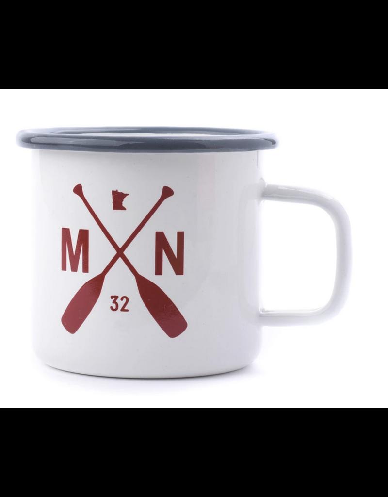 Sota MN Paddle Mug - OL