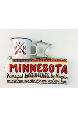 Minnesota Gift Set