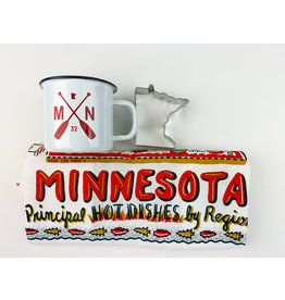 Minnesota Gift Set