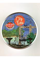 City Tins City Tin - OL