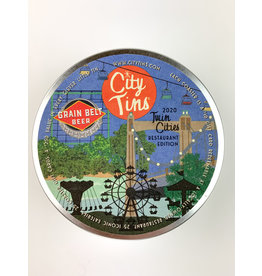 City Tins City Tin - OL