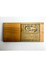 Wood From the Hood 6x12 Serving Board
