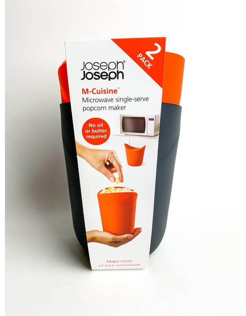Joseph Joseph Single Serve Popcorn Maker - OL