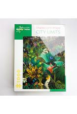 Pomegranate Charles Lynn Bragg: City Limits 1000 Pc