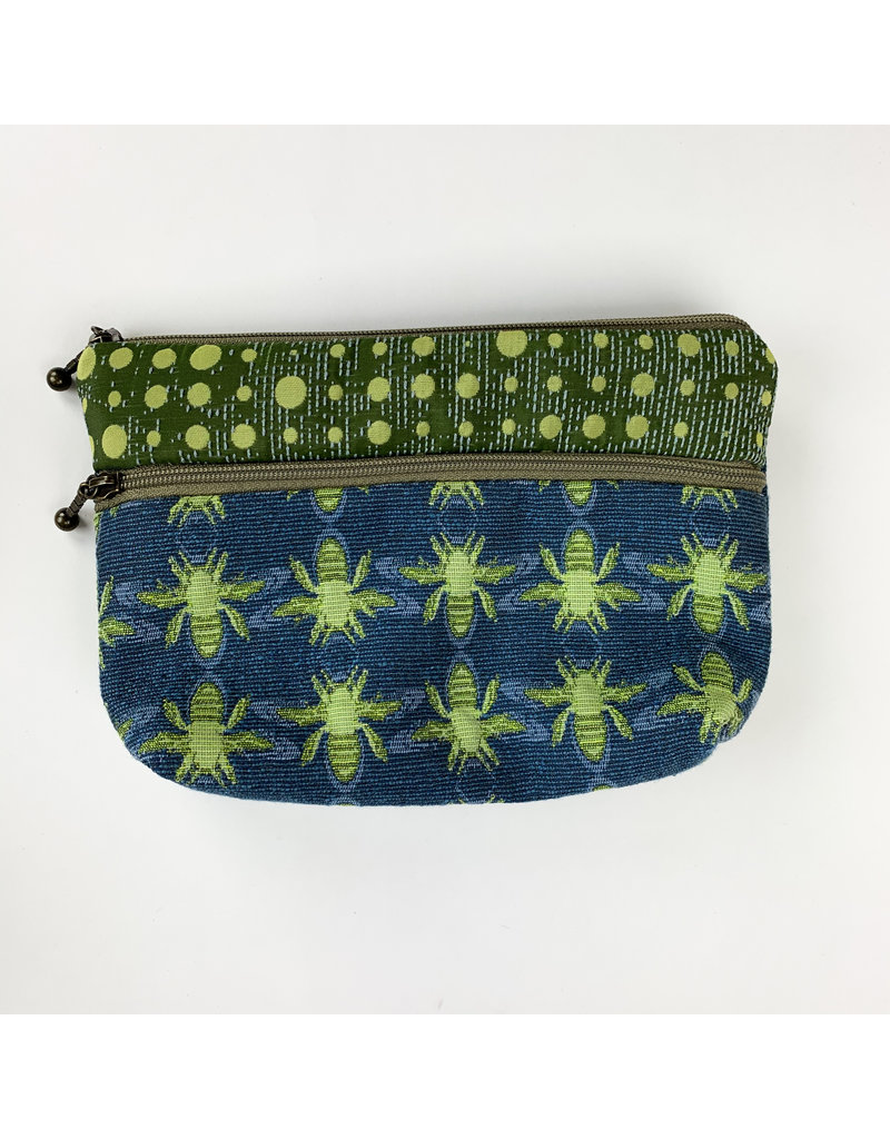 Maruca Buzzed cosmetic bag