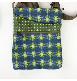 Maruca Buzzed-Pocket