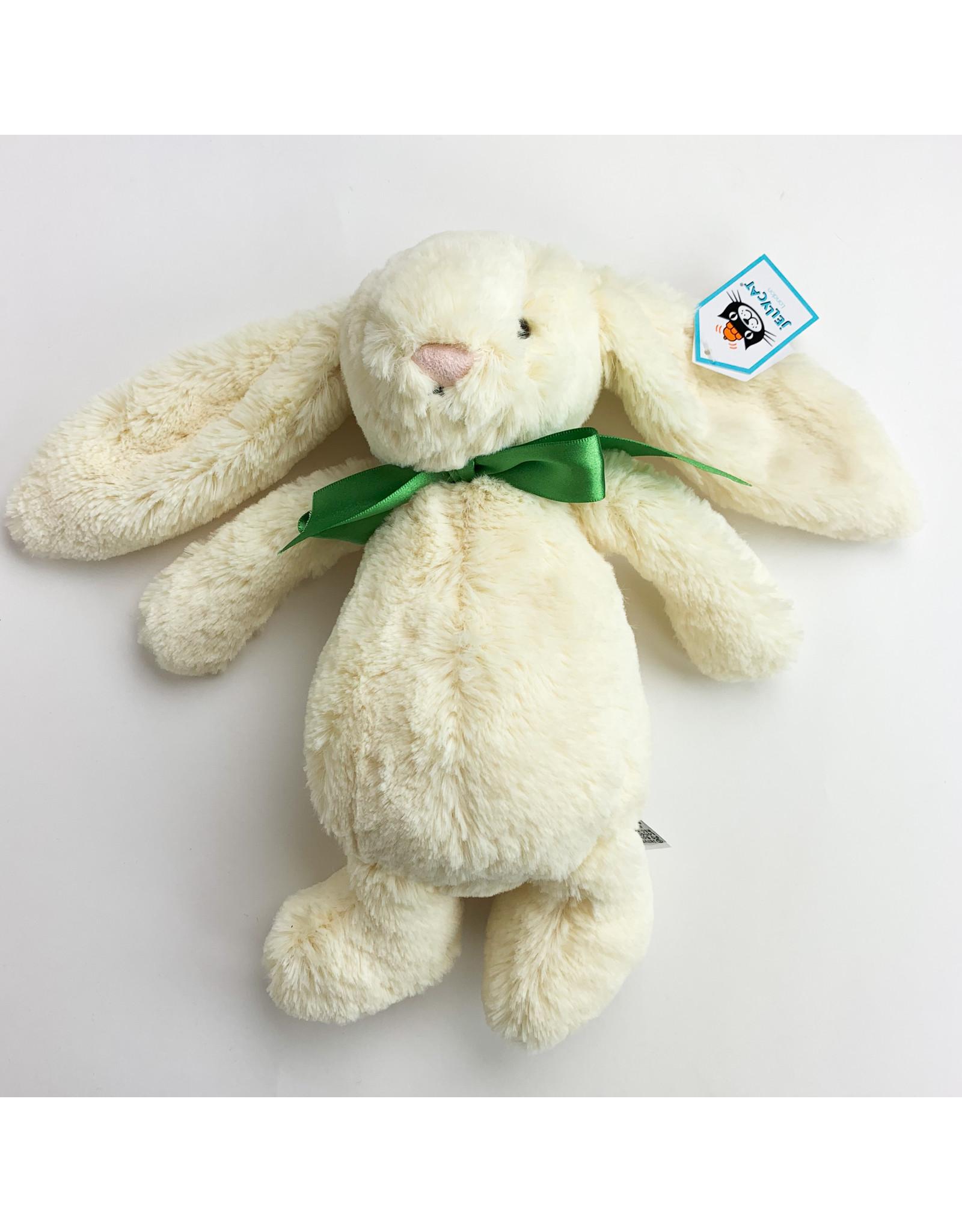 jelly cat Bashful Buttermilk bunny