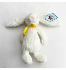 jelly cat Bashful Cream Bunny - Small