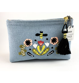 Now Designs Frida Cosmetic Bag Small