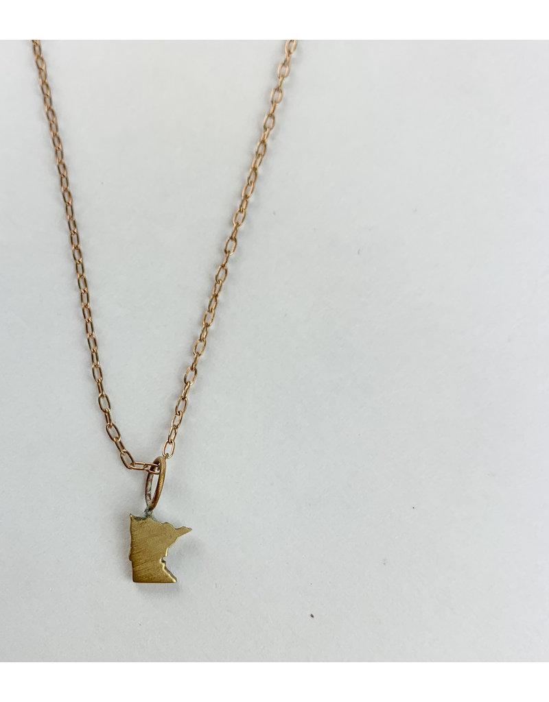 penny larsen Gold MN Small