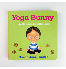 MPS Yoga Bunny