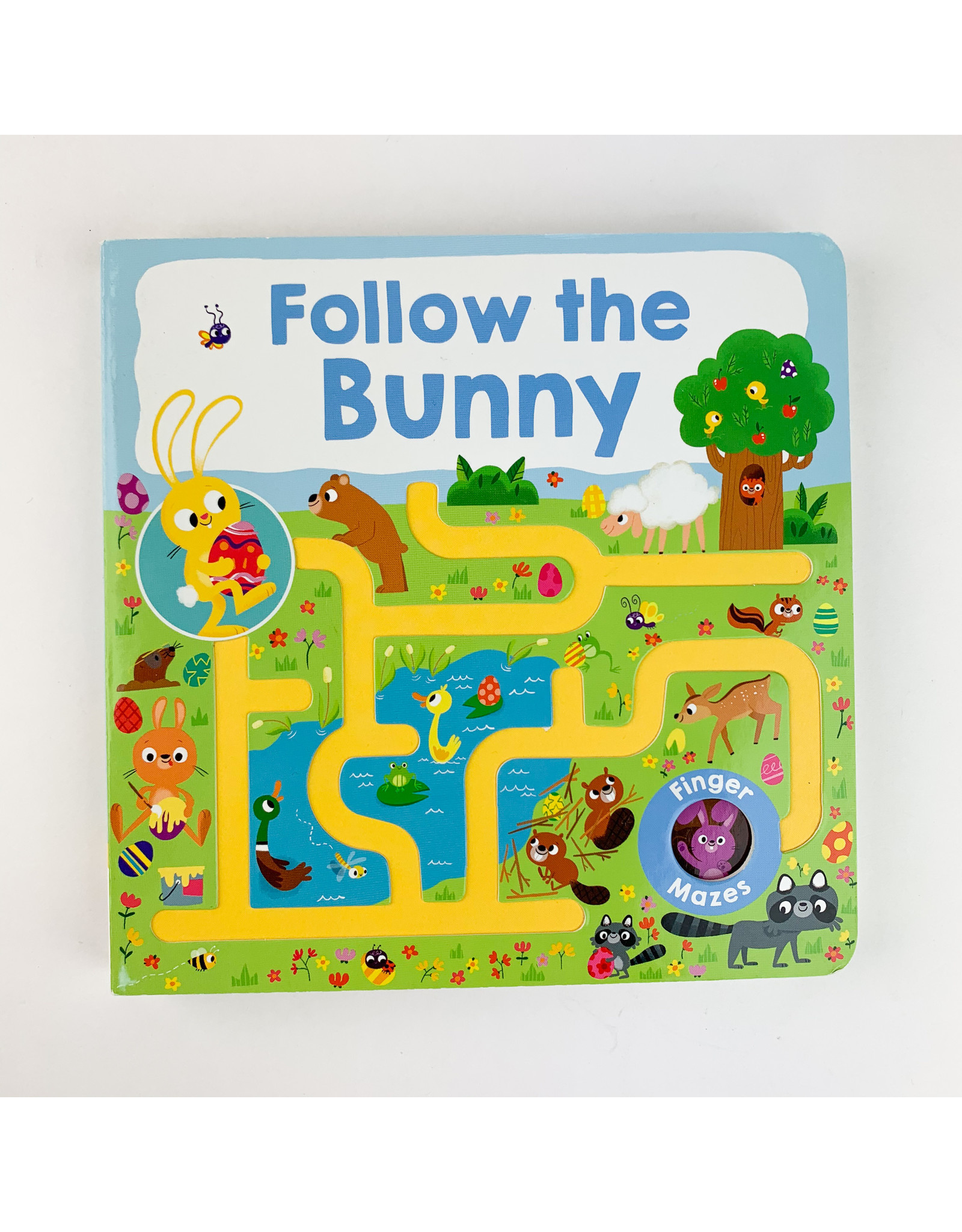MPS Follow the Bunny