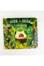 Penguin Group Hide and Seek Ladybugs