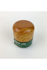 Kikkerland Childproof Stash Jar-sm