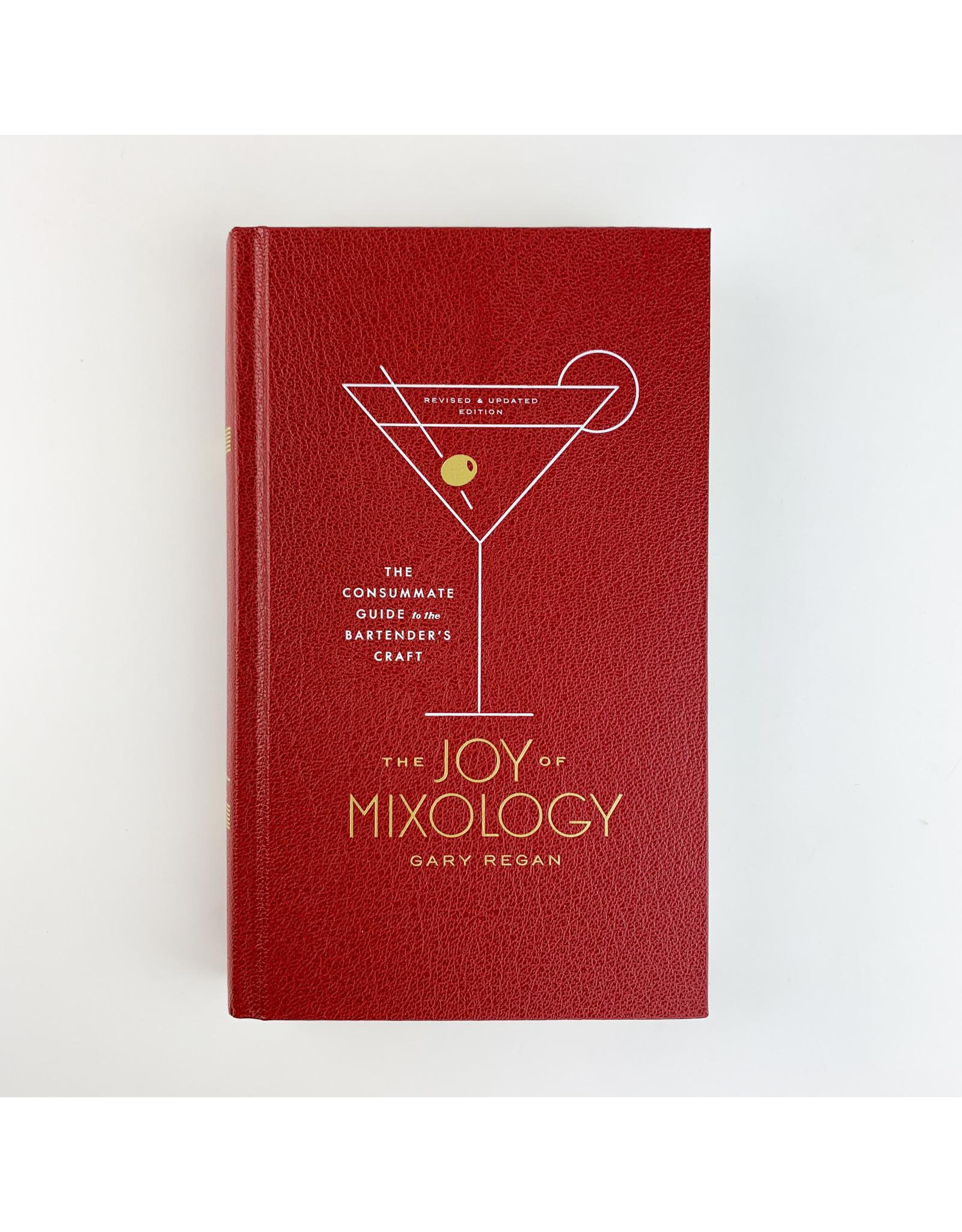 Random House The Joy of Mixology