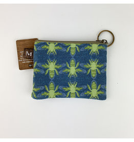 Maruca Buzzed-Coin purse