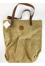 Yvonne Nicole Designs YG014 Market bag tan consignment