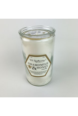 K. Hall Chamomile & Honey Candle