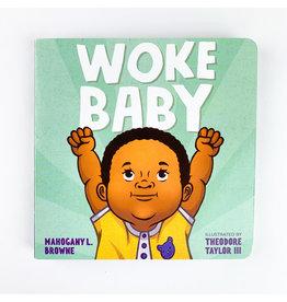 MacMillan Woke Baby