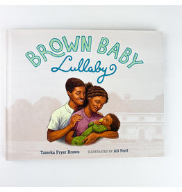 MacMillan Brown Baby Lullaby