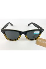 Blue Planet Sunglasses Wallace Matte Onyx