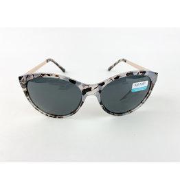 Blue Planet Sunglasses Shaye Milk Ivory