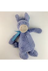 jelly cat Bashful Donkey - Medium
