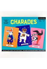Chronicle Books Charades
