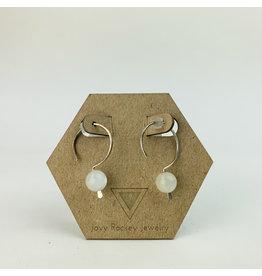 Jovy Rockey Jewelery Consignment SM Hook SS E008