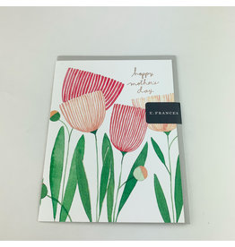 E Frances Paper Blooms Mom