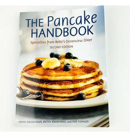 Random House The Pancake Handbook
