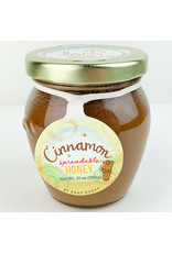 Bare Honey Cinnamon Spreadable