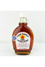 Camp Aquila Pure Maple Syrup Pure maple Syrup 12oz.