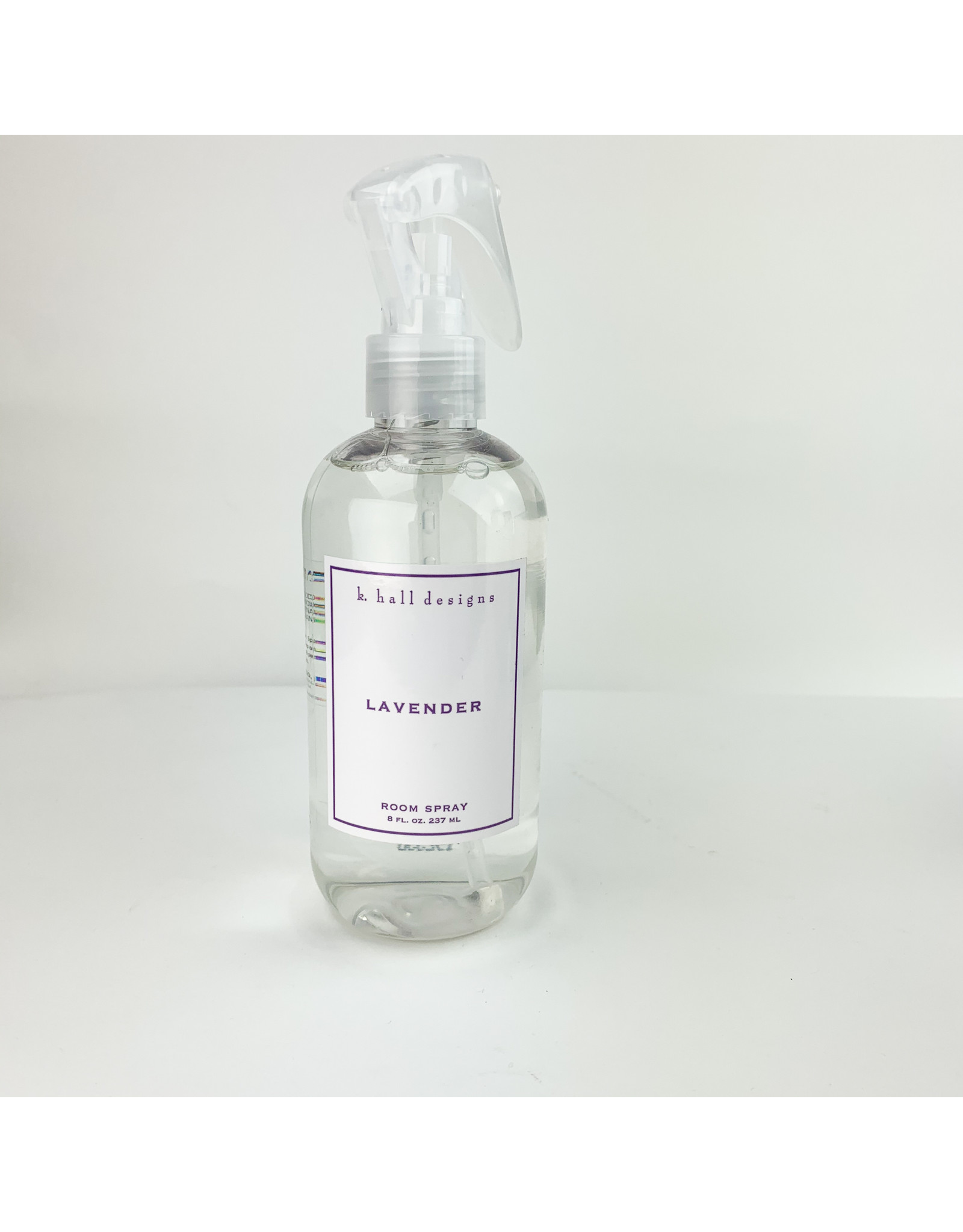 k hall Lavender Room Spray