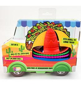 Talisman Sombrero Taco holder