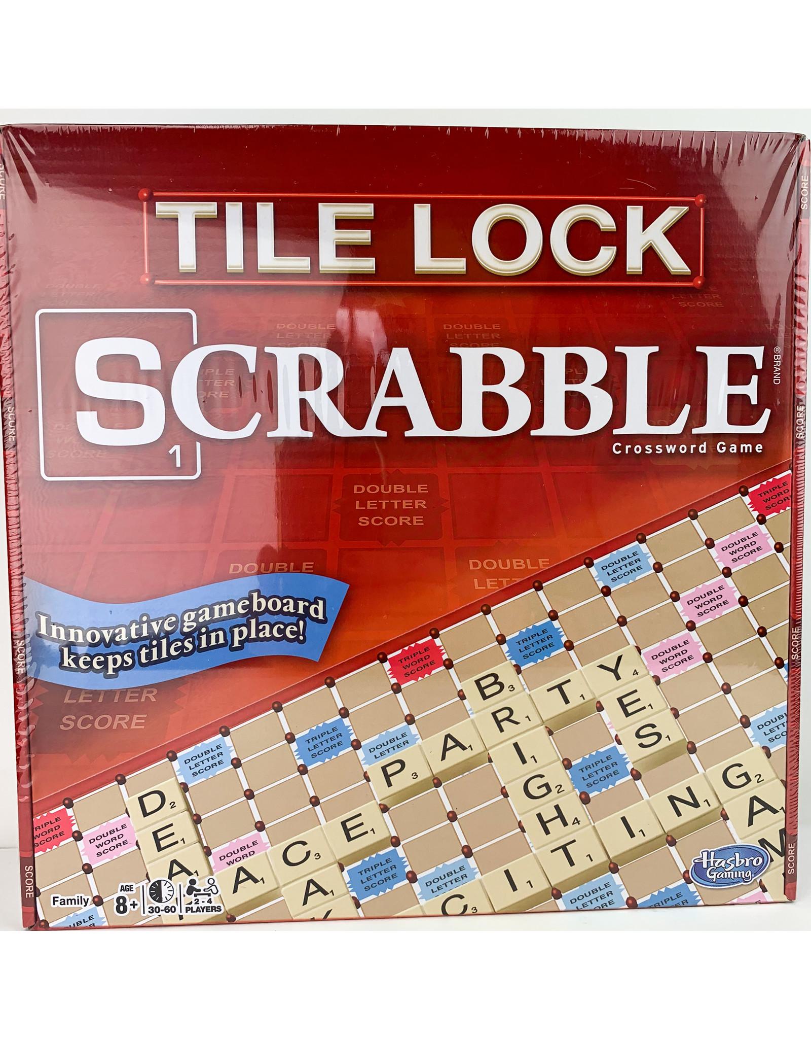 Winning Moves Tile Lock Scrabble