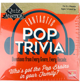 Continuum Games Pop Trivia
