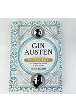 Sterling Gin Austen