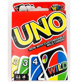 Continuum Games Uno
