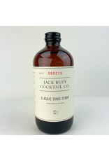 Dashfire Jack Rudy Tonic Concentrate