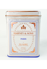 Harney and Sons Master Tea Blenders Paris tea