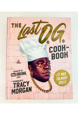 Houghton Mifflin The Last O.G. Cookbook