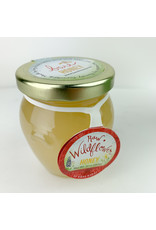 Bare Honey Raw Honey