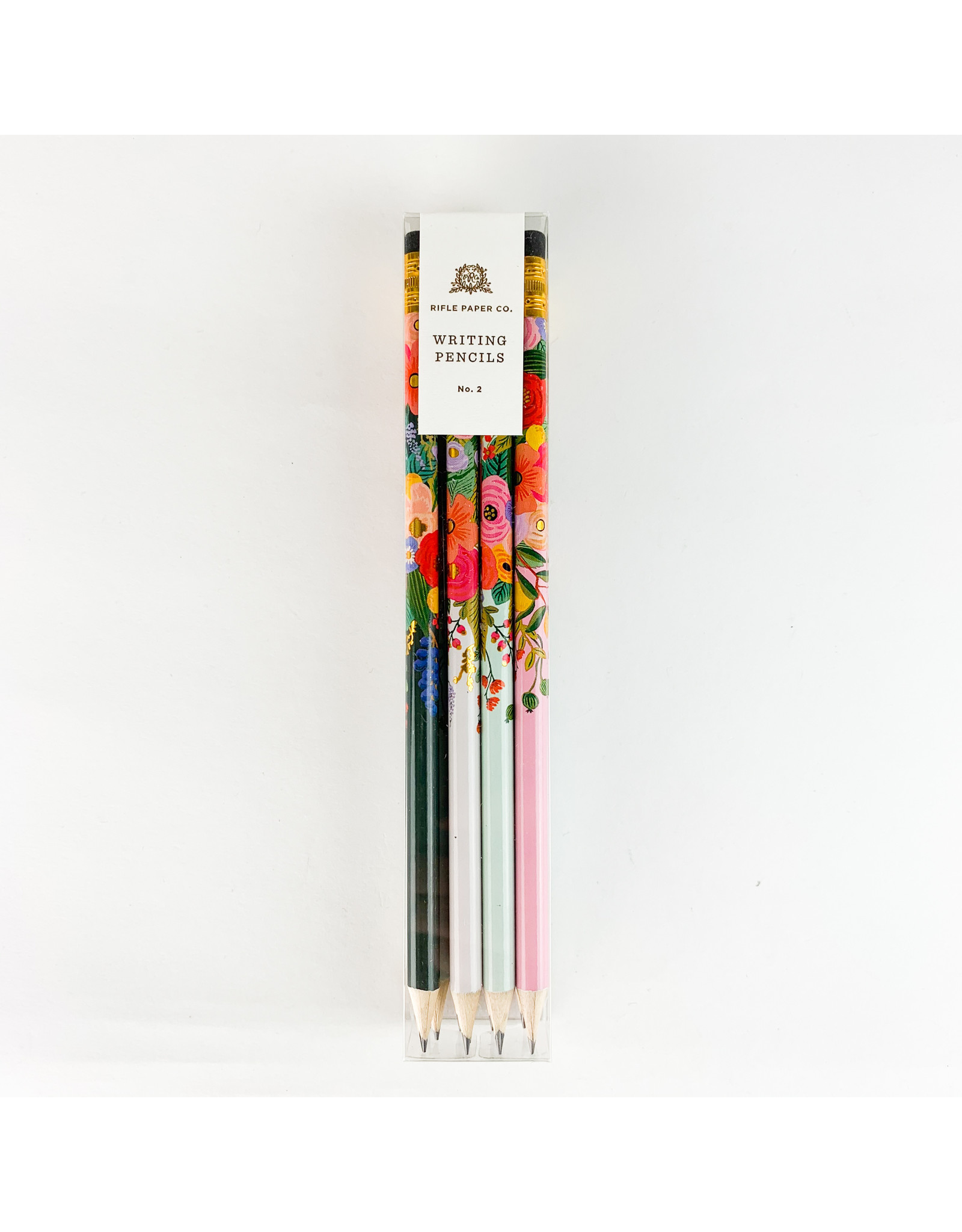 Rifle Garden party pencil set