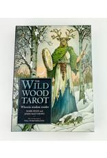 Sterling Wildwood Tarot